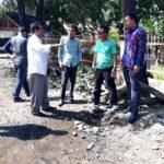 Proyek Air Bersih di Ambalawi Bermasalah, Dewan Turun Cek