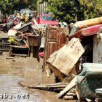 Data BPBD Dompu, Kerugian Akibat Banjir Sekitar Rp 1 Miliar