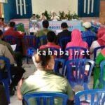 Musrenbang Tingkat Kecamatan, Camat Asakota Harap Aspirasi Warga Banyak Terealisasi
