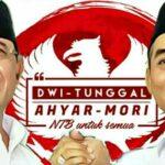 Ahyar-Mori Kampanye di Bima, Ini Program Prioritas Untuk Pulau Sumbawa