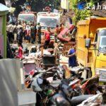 PKM Dompu Kota Sudah Layani 300 Lebih Pasien Akibat Banjir