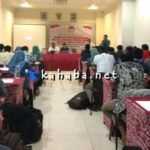 Panwaslu Kabupaten Bima Rakor Peningkatan Kualitas Panwascam