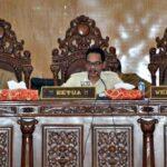 Ternak Berkeliaran, Sudirman Kritik Kinerja Pol PP Depan Walikota Bima