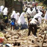 Banjir Bandang Terjang Dompu, Ratusan Rumah Terdampak