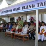 Pemkot Bima Launching Peringatan HUT Kota Bima ke-16
