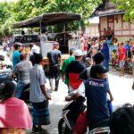 4 Pemuda Diringkus Karena Curanmor, Salah Satunya Dihajar Warga