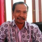 Kepala Dinsos H Muhidin Dilapor ke Panwaslu