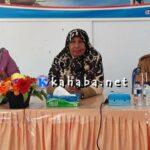 Sukseskan Peran Wanita Dalam Pembangunan, DPPPA Gelar Sosialisasi KKG