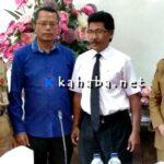 Wirausaha Masuk Kampus, Sekda Teken MoU Dengan Ketua STIE dan STKIP Bima