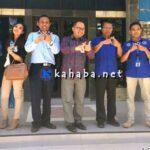 Mahasiswa STIE Ikut Tes Bank Mandiri