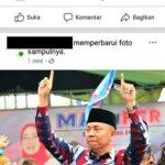Oknum Guru Unggah Foto Calon Walikota di FB, Panwaslu Akan Bahas