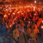 Seluruh Tim Relawan di Sarae Siap Berjuang Menangkan Lutfi-Feri