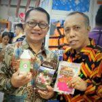 Archipelago Expo di Malaysia, Tambora Redstone Coffee, Susu Kuda Liar dan Bawang Goreng Mencuri Perhatian