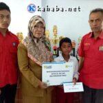 PLN Bantu Beasiswa Pendidikan Siswa dan Mahasiswa Kurang Mampu