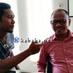 3 Jabatan Plt Akan Digeser, Nazamuddin: Pj Walikota Jangan Paksakan Kehendak