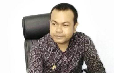 Terlibat Politik Praktis, Kades Mawu Disemprot Panwascam