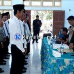 Tunjang Kinerja Lapangan, Anggota PPL Mpunda Dilantik
