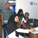 69 Guru PAUD Ikut Diklat Berjenjang Tingkat Dasar