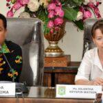 Bawa Misi Teknis, Bank Dunia Dukung Program PRB Kota Bima