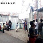 Warga Diberi Uang 30 Juta, Polemik Tower Telkomsel di Kananga Selesai