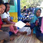 Pengumpulan KK di Tanjung Resahkan Warga