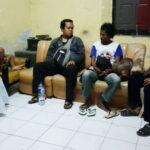 LPA Dampingi Anak Asal Sumba Korban Eksploitasi