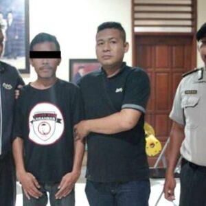 Diduga Merusak APK Ahyar-Mori, Anggota Barisan Muda Arahman Dilapor ke Polisi dan Panwaslu