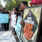 Kebebasan Pers di NTB Masih Diwarnai Ancaman