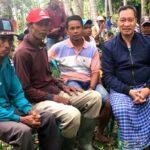 Di Desa, Syafrudin Temukan Praktik Demokrasi yang Menarik