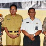 Pemerintah Kabupaten Bima Kembali Raih Opini WTP