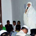 Safari Ramadan di Desa Mbawa, Bupati Apresiasi Toleransi Umat Beragama