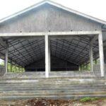 Desa Tolowata Bangun Gedung Serba Guna dari Dana Desa