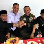 KSAD Akui Peran Syafrudin Dalam Penguatan Peran TNI di Daerah