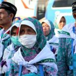 Kuota JCH Kota Bima 2019 Sebanyak 272, Jemaah Diberangkatkan Juli