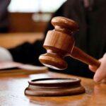 Majelis Hakim Kembalikan Berkas Dakwaan TK ke Jaksa