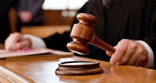 Dosen Pelaku Pembunuhan Intan Divonis 20 Tahun Penjara