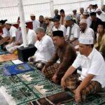 Warga Rutan Bima Isi Kegiatan Keagamaan di Bulan Ramadan