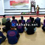 YABI Hadir di Kota Bima, Awali Kegiatan Keagamaan di Masjid Agung Al Muwahiddin