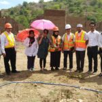 Kementerian PUPR Monitoring Pembangunan Kawasan Permukiman Baru