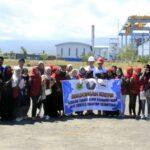 Mahasiswa STIE Bima Lakukan Penelitian di Pabrik Gula Dompu