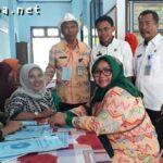 Lomba Kelurahan Digelar, Melayu Pertama Dinilai