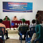 Tim Penilai Tutup Kegiatan Lomba Kelurahan Terintegrasi di Kelurahan Nae