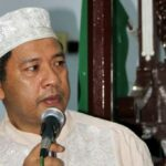 Walikota Bima Awali Safari Ramadan di Rasanae Barat