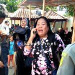 Pelaku Yang Memukul dan Meludahi Nenek Mahani Bebas, Anaknya Menangis Histeris