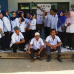 PDAM Bima Bangkrut, 20 Bulan Gaji Tidak Dibayar, Pegawai Mogok Kerja