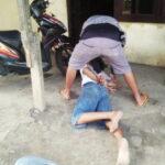 Polisi Bekuk 2 Pemuda Pemilik 1 Gram Sabu-Sabu