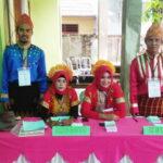 Di Lela Juga Pakai Baju Adat, Cara Menarik Pemilih ke TPS