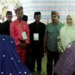 Bupati dan Wabup Bima Pantau Pemungutan Suara Gubernur di Bolo