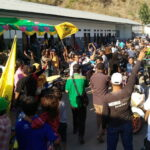 Euforia Kemenangan Menggema di Kediaman Aji Lutfi