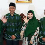 Zul Rohmi Menang Pilgub NTB Versi Quick Qount